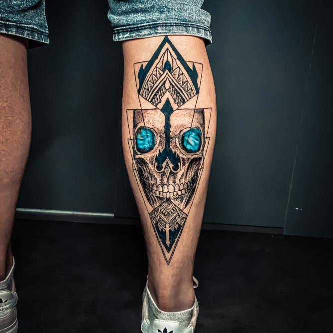 skull_geometry